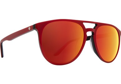 Sonnenbrille SPY SYNDICATE Red