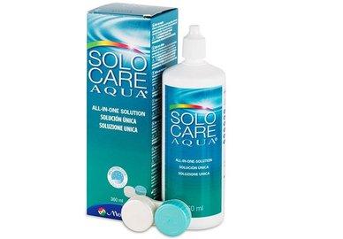 SoloCare Aqua 360 ml mit Behälter