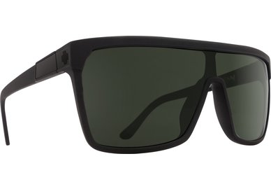 Sonnenbrille SPY FLYNN - Soft Mt.Black - Grey