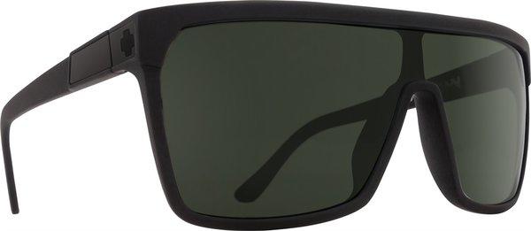 Sonnenbrille SPY FLYNN - Soft Mt.Black - Grey