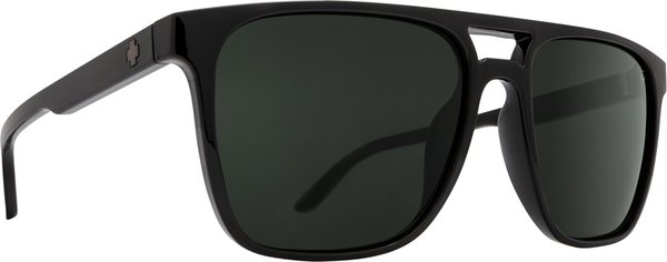 Sonnenbrille SPY CZAR Black - Gray polar