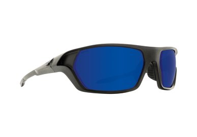 Sonnenbrille SPY Quanta - Ansi Matte Graphite
