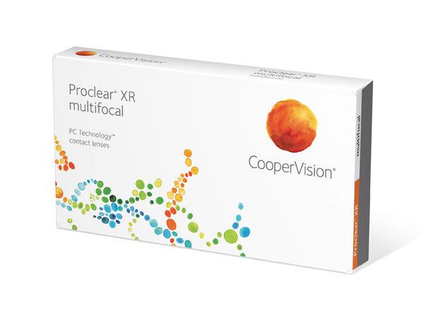 Proclear Multifocal XR (6 Linsen)