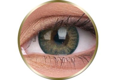 Phantasee Natural - Hazel (2 St. 3-Monatlinsen) - ohne Stärke