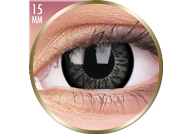 Phantasee Big Eyes - Defined Ring (2 St. 3-Monatslinsen) – mit Stärke - der Ausverkauf