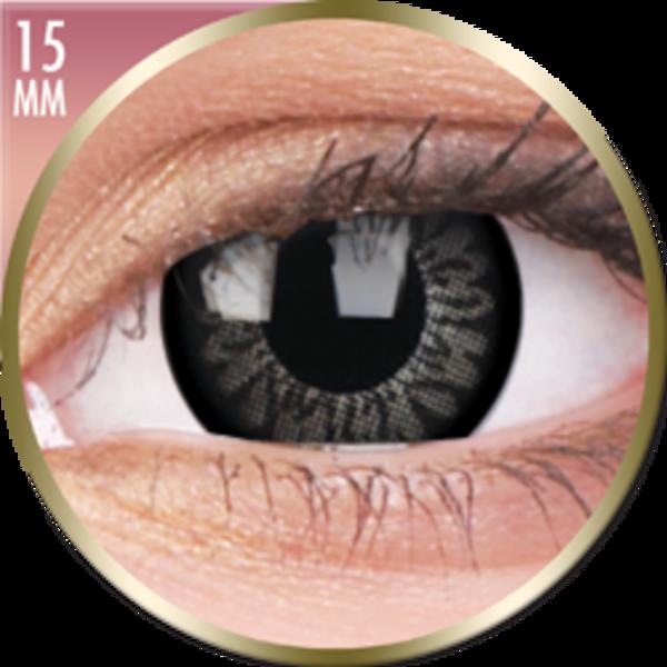 Phantasee Big Eyes - Defined Ring (2 St. 3-Monatslinsen) – ohne Stärke
