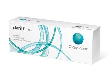 Clariti 1 Day ( 30 Linsen)