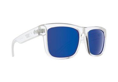 Sonnenbrille SPY DISCORD Clear - blue