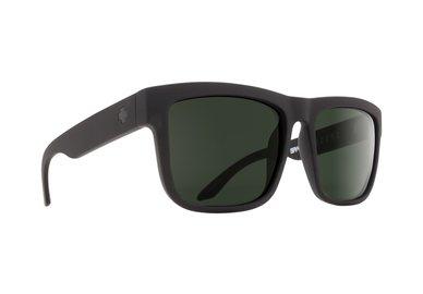 Sonnenbrille SPY DISCORD Soft Mt. Black - polar