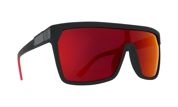 Sonnenbrille SPY FLYNN - Red Fade