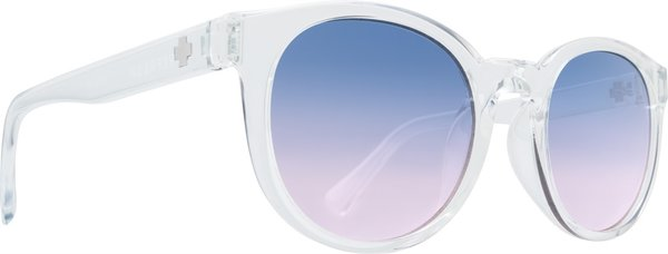 Sonnenbrille SPY HI-FI Clear - Purple