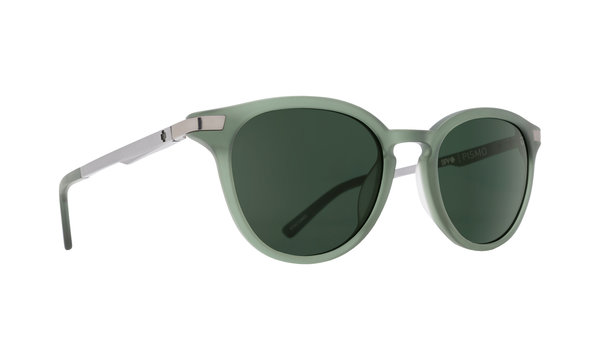 Sonnenbrille SPY PISMO Translucent Seaweed